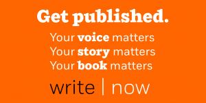 Getpublished_orange_whitetext