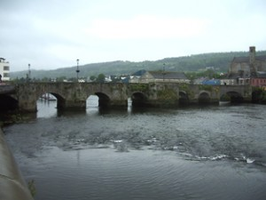 The_old_bridge,_Carrick_on_Suir,_Co._Tipperary_-_geograph.org.uk_-_206939