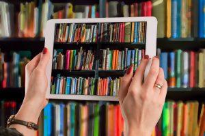digital publishing Publishing Network