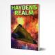 Haydens Realm 3D 'Hayden's Realm' by Joe Gillespie