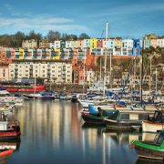 Bristol Marina Three Bristolian Authors You Should Know About