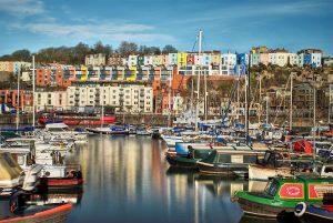 Bristol Marina Blog