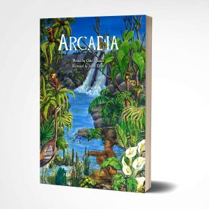 Arcadia front cover