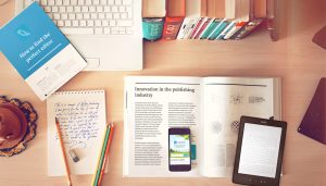 innovation in the publishing industry Blog