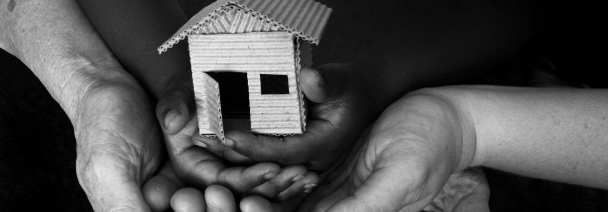 housing health homelessness stock New Review: No Homeless Problem