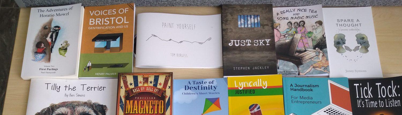 Book Pile 1 1 Home