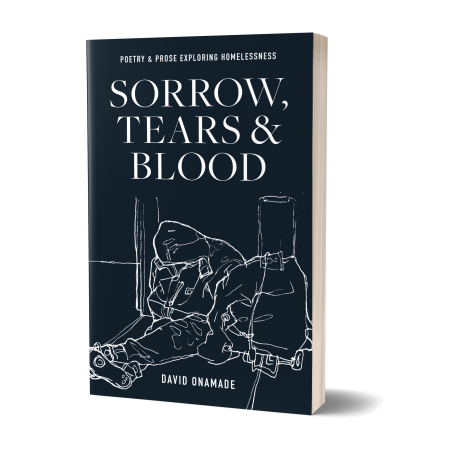 Sorrow, Tears and Blood