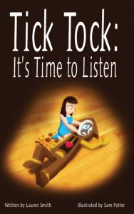Tick Tock: It's Time to Listen