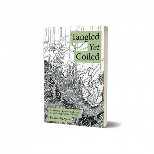 Tangled Yet Coiled